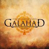 Anton Johansson's Galahad Suite - Galahad Suite