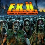 F.K.Ü. - 4: Rise Of The Mosh Mongers