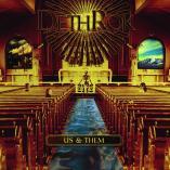 Deth Rok - Us & Them