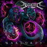 Bulletbelt - Warlords