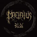 Mactätus  - Blot [re-release]