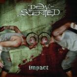Dew-Scented - Impact