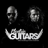 Electric Guitars - Electric Guitars