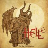 Hell - The Age Of Nefarious [ep]
