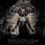 Septic Flesh - A Fallen Temple