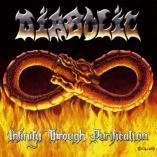 Diabolic - Infinity Through Purification