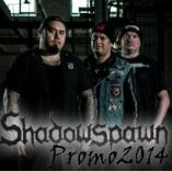Shadowspawn - Promo2014