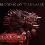Blood God - Blood is my Trademark