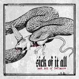 Sick Of It All - Last Act Of Defiance