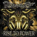 Monstrosity - Rise Of Power