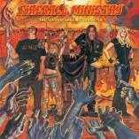 Fireball Ministry - The Second Great Awakening