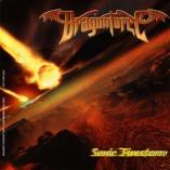 Dragonforce - Sonic Firestorm