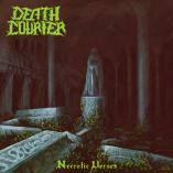 Death Courier - Necrotic Verses
