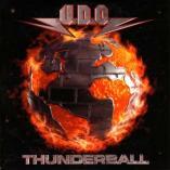 U.D.O. - Thunderball
