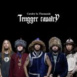 Tengger Cavalry - Cavalry in Thousands