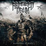 Armored Dawn - Barbarians In Black