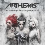 Arthemis - Blood-Fury-Domination