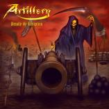 Artillery - Penalty By Perception