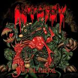 Autopsy - Mental Funeral [re-release]