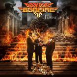 Bonfire - Temple Of Lies