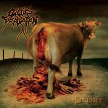 Cattle Decapitation - Humanure