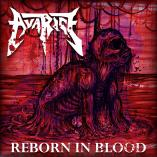 Avarice - Reborn In Blood