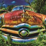 Damn Freaks - Damn Freaks