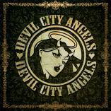 Devil City Angels - Devil City Angels