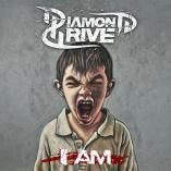 Diamond Drive - I Am
