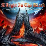 A Light In The Black - A Light In The Black (A Tribute To Ronnie James Dio)