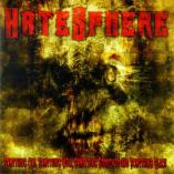 HateSphere - Something Old, Something New, Something Borrowed and Something Black