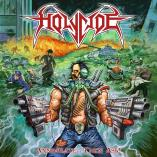 Holycide - Annihilate... Then Ask