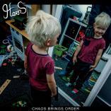 Horns - Chaos Brings Order