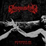 Inquisitor - Stigmata Me, I'm In Misery