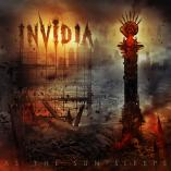 Invidia - As The Sun Sleeps