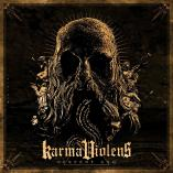 Krama Violens - Serpent God