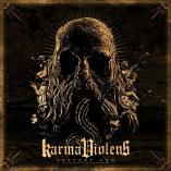 Krama Violens - Serpent God