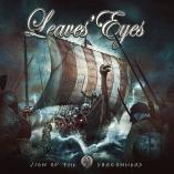 Leaves' Eyes - Sign Of The Dragonhead