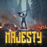Majesty - Legends