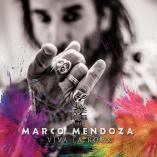 Marco Mendoza - Viva La Rock