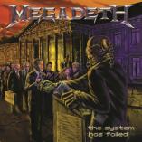 Megadeth - The System Has Failed