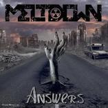 Meltdown - Answers