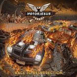 Motorjesus - Race To Resurrection