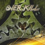 Overkill - The Grinding Wheel