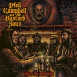 Phil Campbell and the Bastard Sons - We're the Bastards
