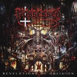 Possessed - Revelations of Oblivion