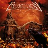 Rebellion - Wyrd bið ful aræd – The History Of Saxons