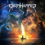 Stormhammer - Welcome To The End