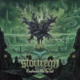 Stortregn - Emptiness Fills The Void