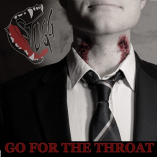 STÜGG - Go For the Throat